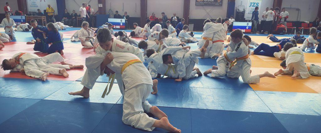 Mednarodni judo turnir-APOLON OPEN 2020 2